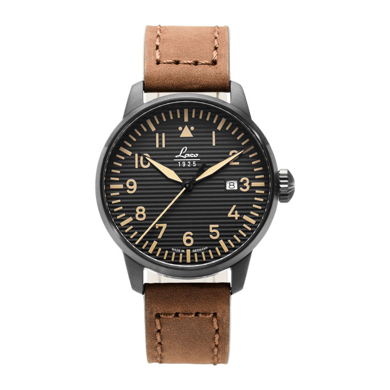 Laco Pilot Watches Special Models ST. GALLEN 861973