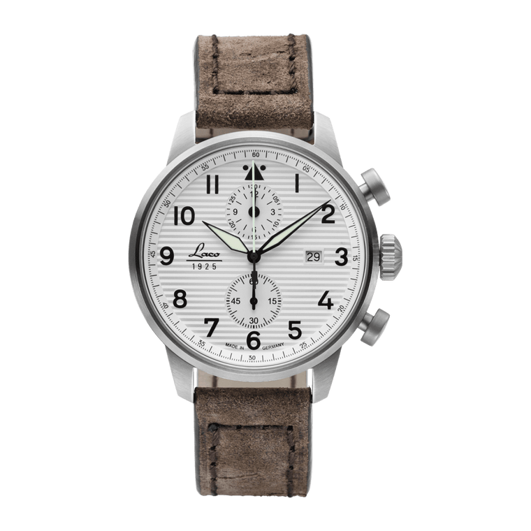 Laco Pilot Watches Special Models BERN 861974