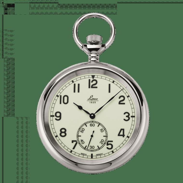 Laco Navy Watches WILHELMSHAVEN 861205