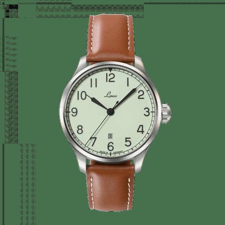 Laco Navy Watches VALENCIA 42 861651.2