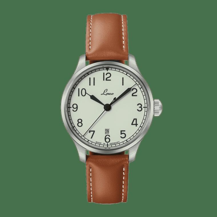 Laco Navy Watches VALENCIA 39 862090