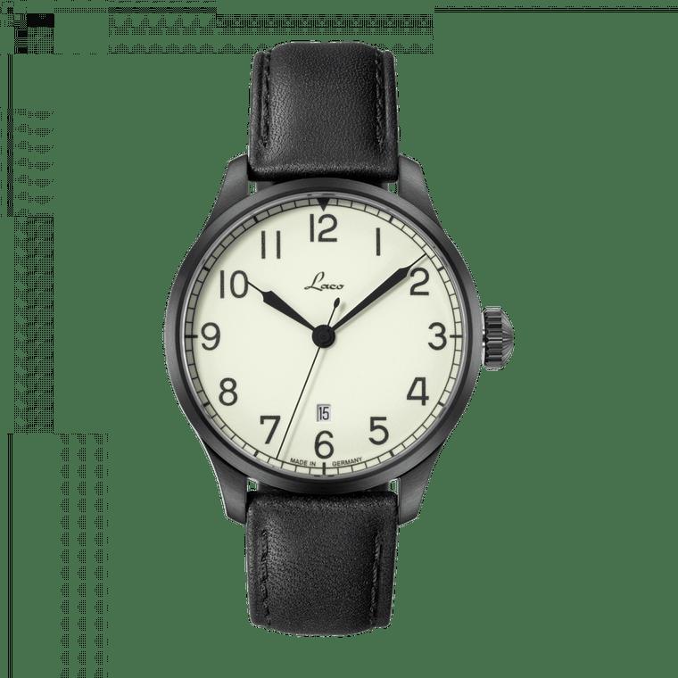 Laco Navy Watches CASABLANCA 42 861776.2