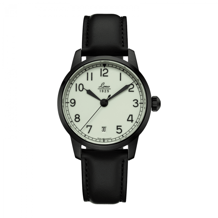 Laco Navy Watches MONACO 861804