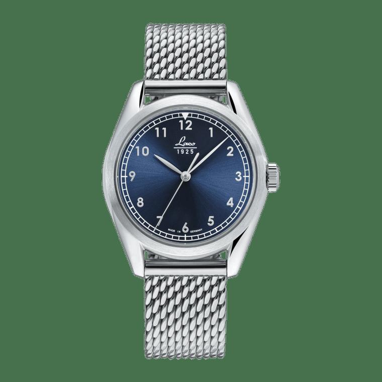 Laco Navy Watches PHILADELPHIA 861921