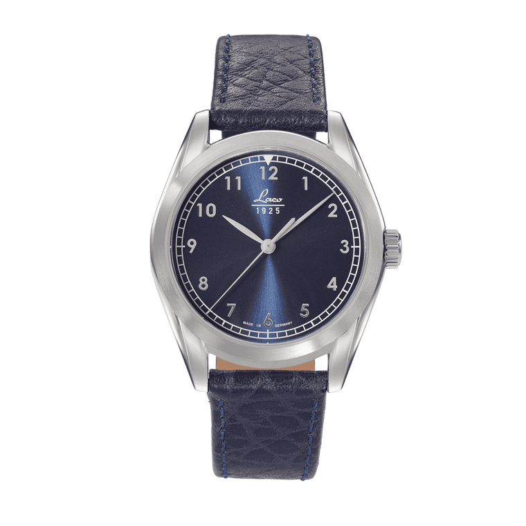 Laco Navy Watches PALM SPRINGS 862021
