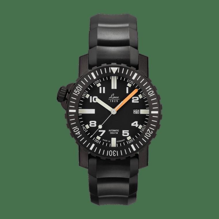 Laco Squad Watches SEVEN SEAS 861703