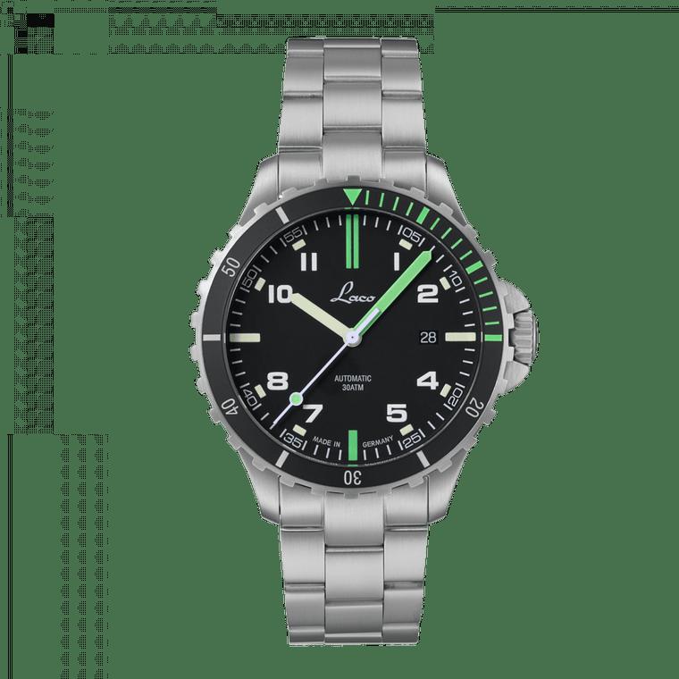 Laco Sport Watches AMAZONAS MB 862107.MB