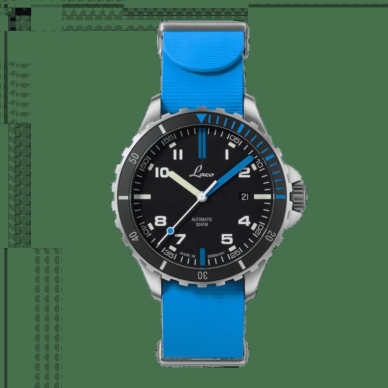 Laco Sport Watches ATLANTIK.RB 862108.RB