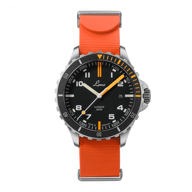Laco Sport Watches MOJAVE.RB 862109.RB