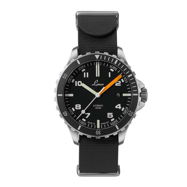 Laco Squad Watches HIMALAYA.RB 862106.RB
