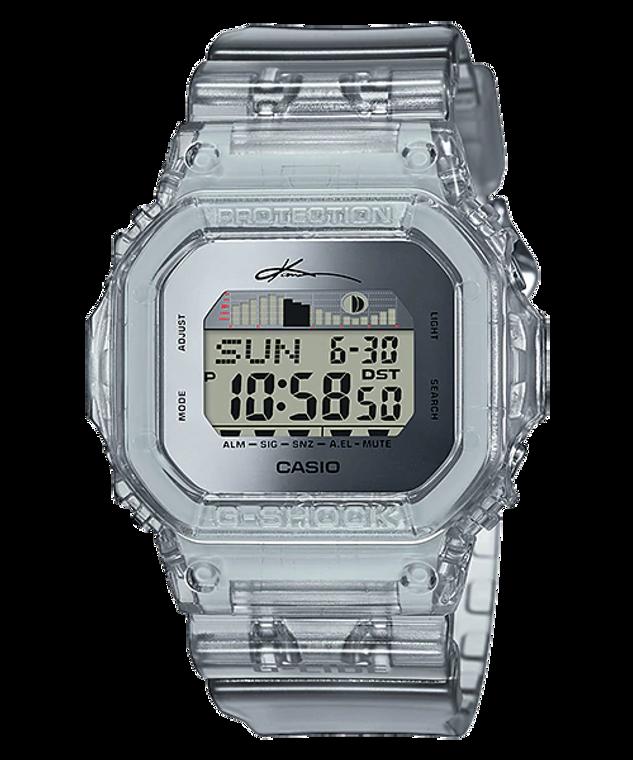 Casio G-SHOCK GLX-5600KI-7 Kanoa Igarashi Signature Limited Edition Surf Watch