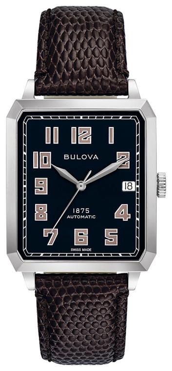 Bulova Joseph Bulova Breton 96B332