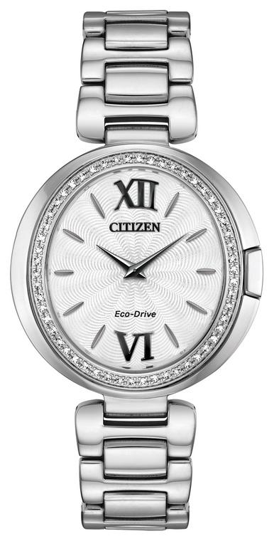 Citizen EX1500-52A Capella
