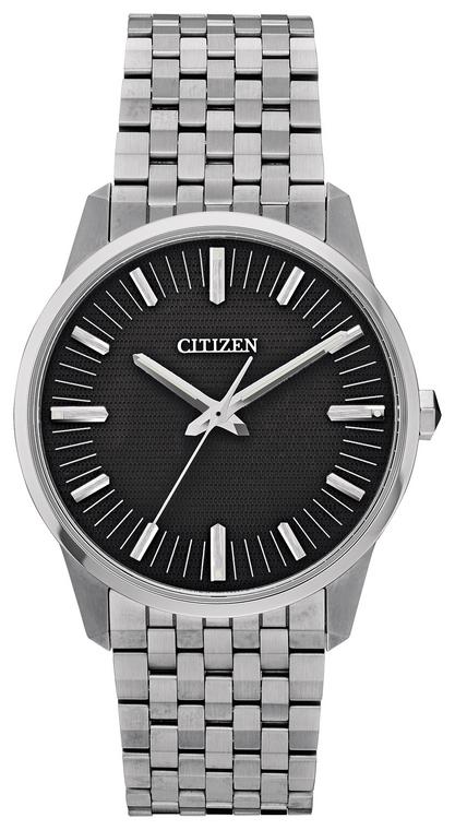 Citizen Eco-Drive AQ6021-51E Caliber 0100