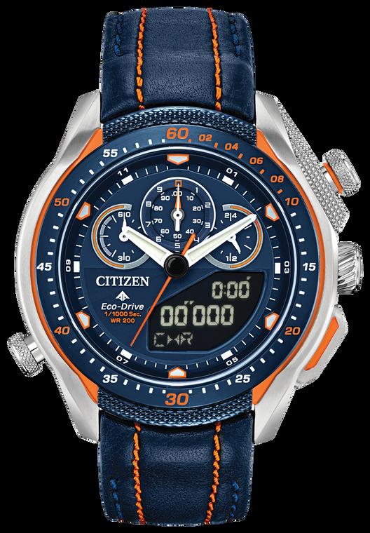 Citizen Eco-Drive JW0139-05L Promaster SST