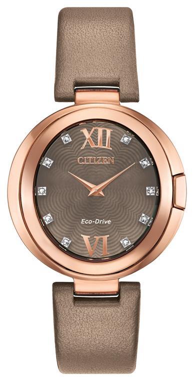 Citizen Eco-Drive EX1513-00Y Capella