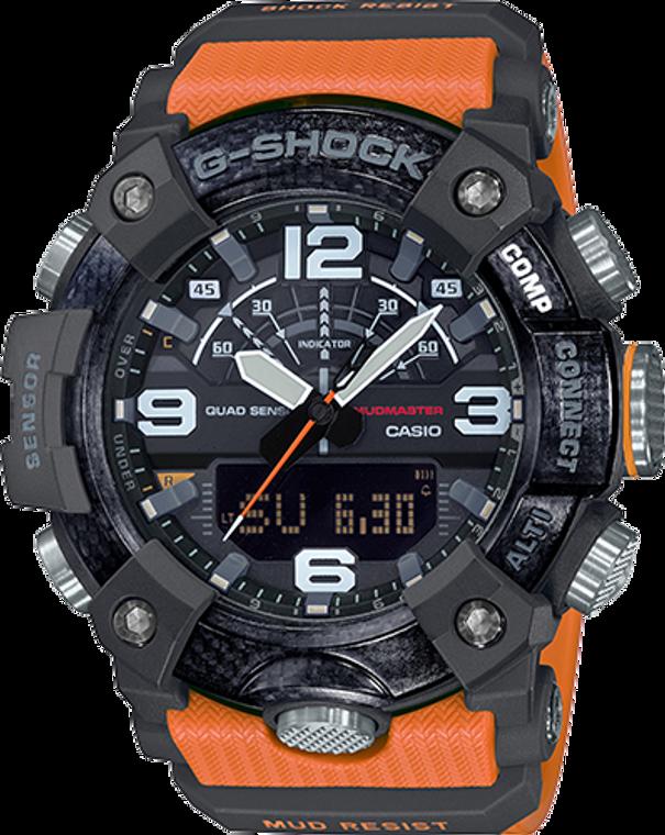 G-Shock GGB100-1A9 Master of G Mudmaster