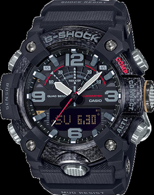 G-Shock GGB100-1A Master of G Mudmaster