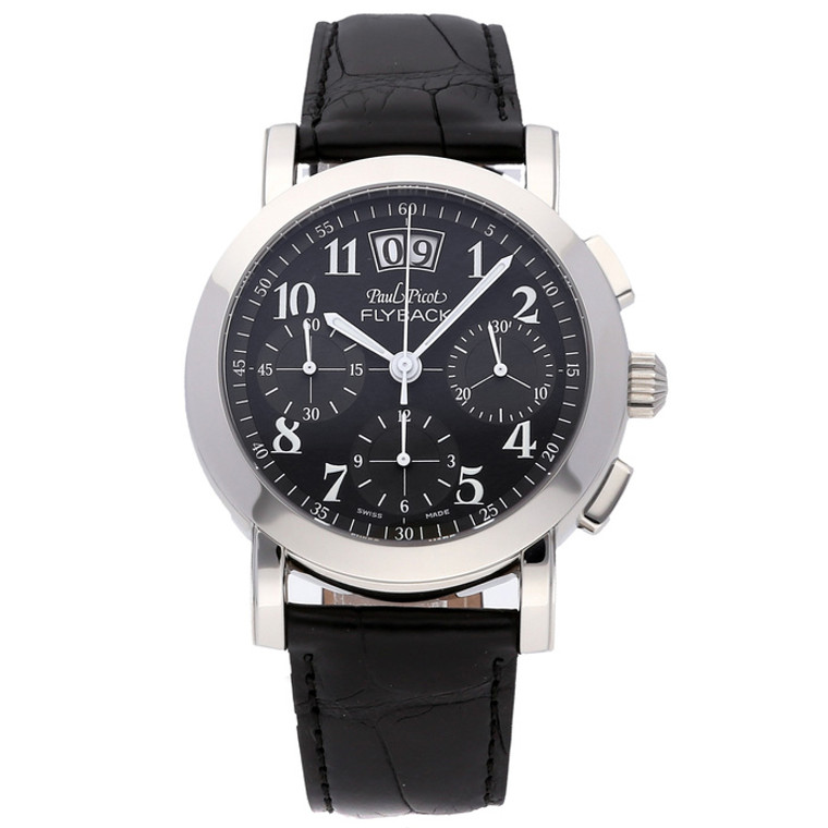 Paul Picot Firshire Ronde Flyback Chronograph *Pre-Owned*