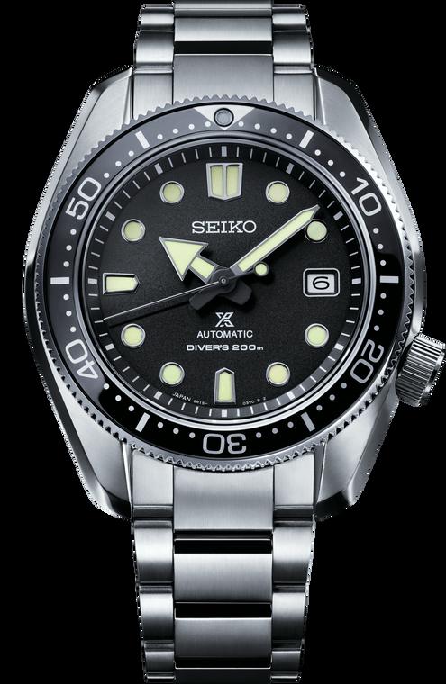 Seiko Prospex SPB077 Automatic Diver