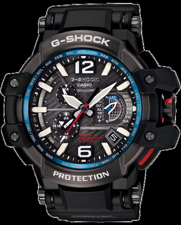 G-Shock GPW1000-1A Gravity Master