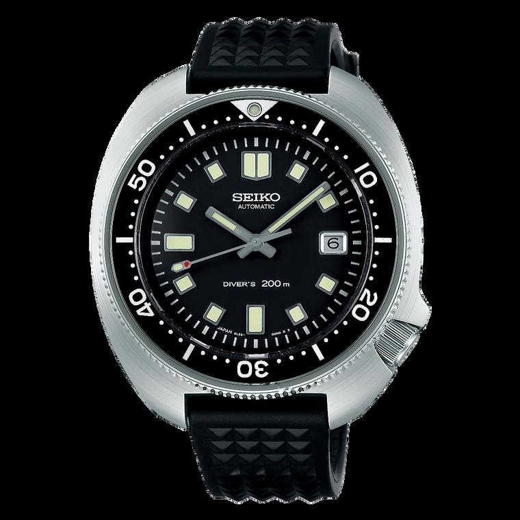 Seiko Prospex SLA033 1970 Diver's Re-creation Limited Edition