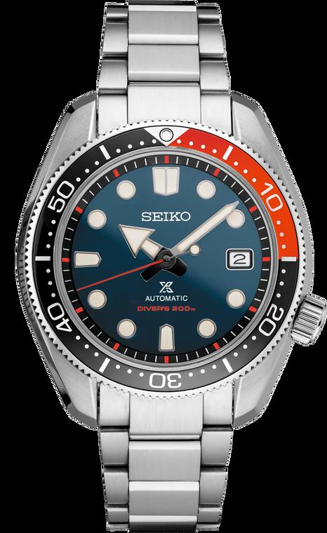 Seiko Prospex SPB097 1968 Diver's Re-creation Automatic