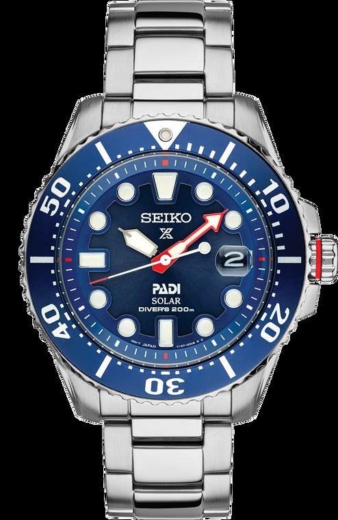 Seiko SNE435 PADI Special Edition Solar Diver