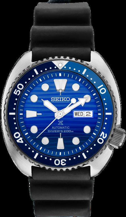 Seiko Prospex SRPC91 Automatic Diver Blue Dial