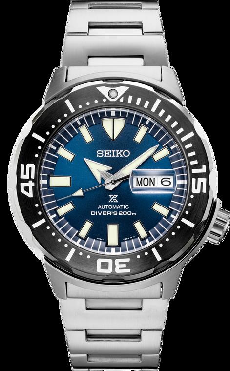 Seiko Prospex SRPD25 Automatic Diver