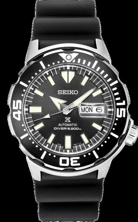 Seiko Prospex SRPD27 Automatic Diver