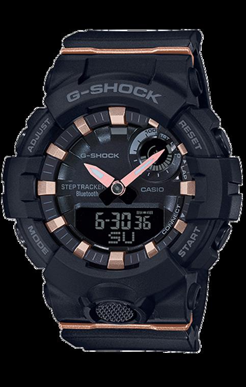 G-Shock GMAB800-1A S Series Bluetooth Step Tracker