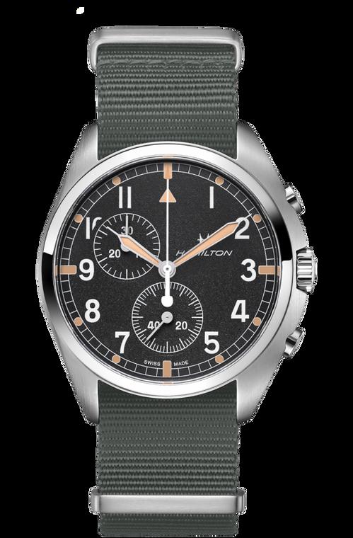 H76522931 pilot watch
