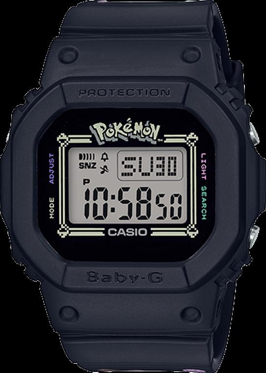 G-Shock BGD560PKC-1 Pokemon Pikachu 25th Anniversary