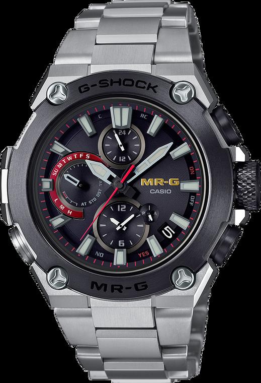 G-Shock MRGB1000D-1A MR-G Mid-Sized Titanium