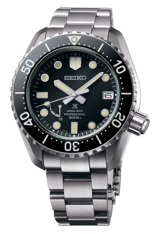 Seiko Prospex Spring Drive SNR029