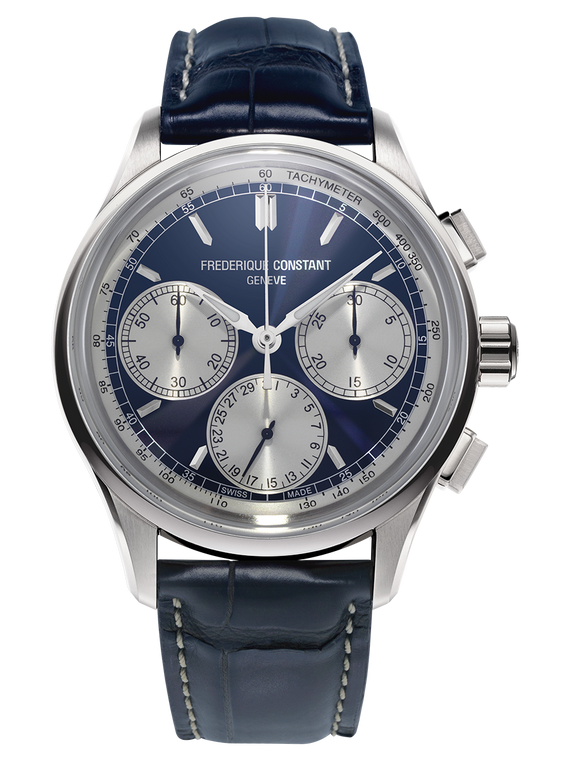Frederique Constant FC-760NS4H6 Flyback Chronograph Manufacture