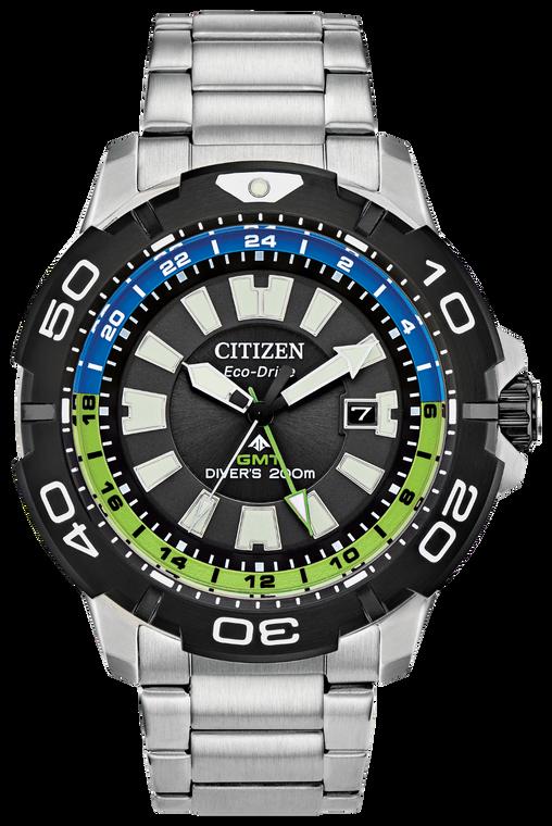 Citizen BJ7128-59G Promaster GMT