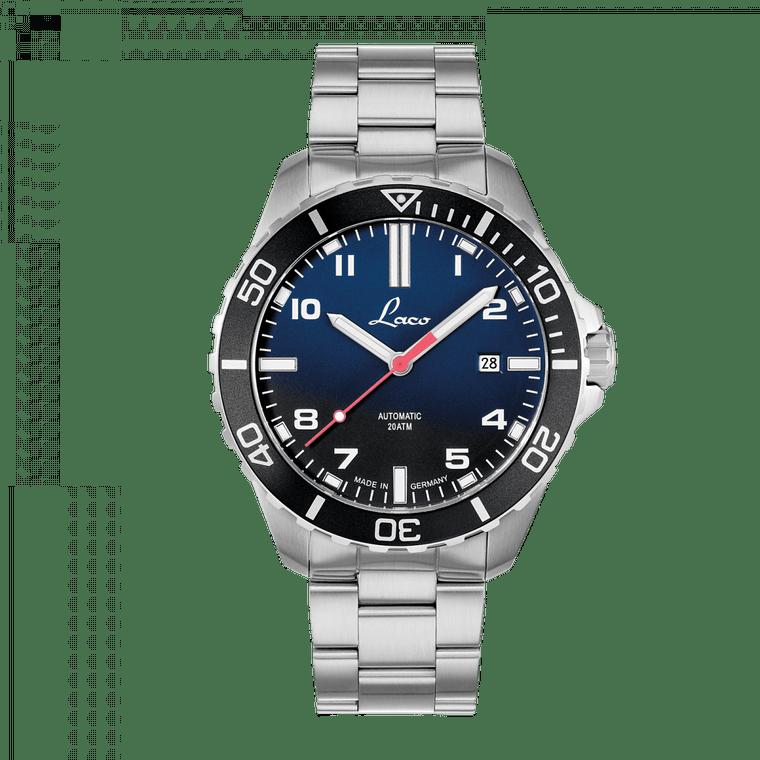 Laco Squad Watches Aleutian 862110 Automatic
