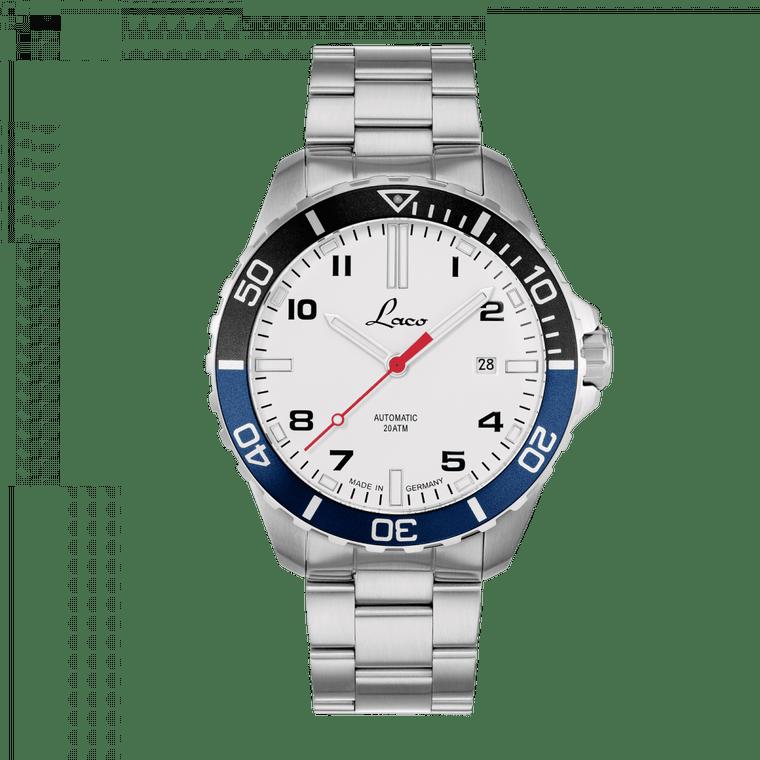 Laco Squad Watches Aleutian 862111 Automatic