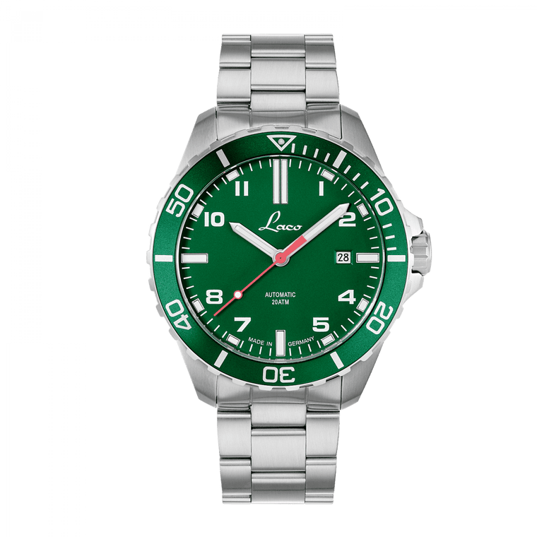Laco Squad Watches Daintree 862114 Automatic