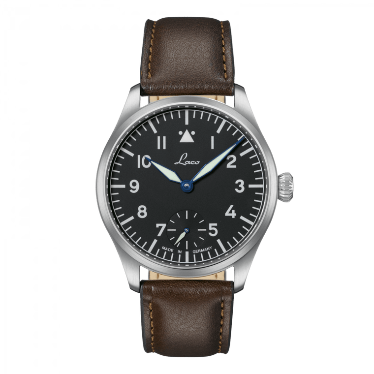 Laco Pilot Watches Special Models ULM 862118