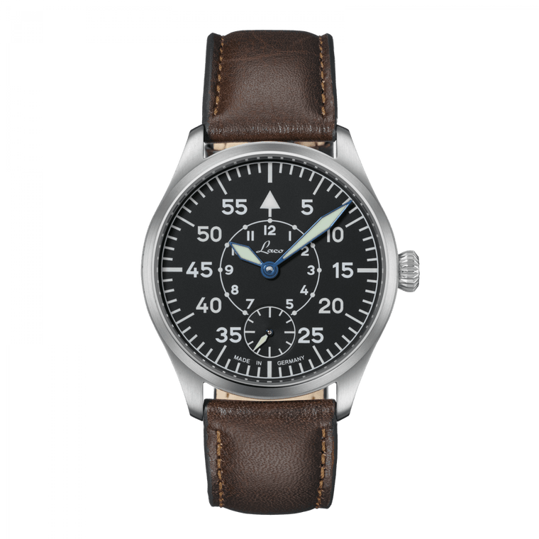Laco Pilot Watches Special Models WURZBURG 862119