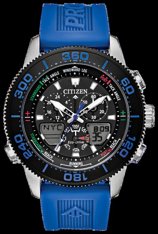 Citizen JR4068-01E Promaster Sailhawk