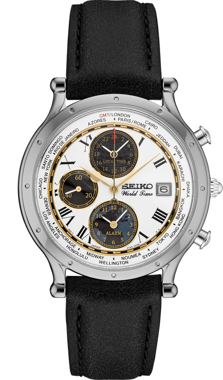 Seiko SPL055 Essentials Age of Discovery Limited Edition