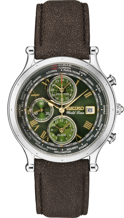 Seiko SPL057 Essentials Age of Discovery Limited Edition