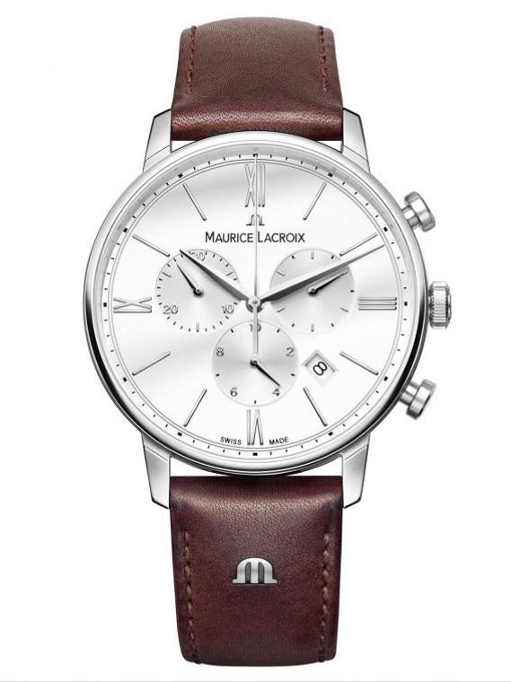 Maurice Lacroix EL1098-SS001-112-1 ELIROS Chronograph 40mm