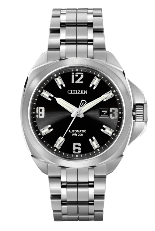 Citizen Automatic NB0070-57E Grand Touring // Pre-Owned