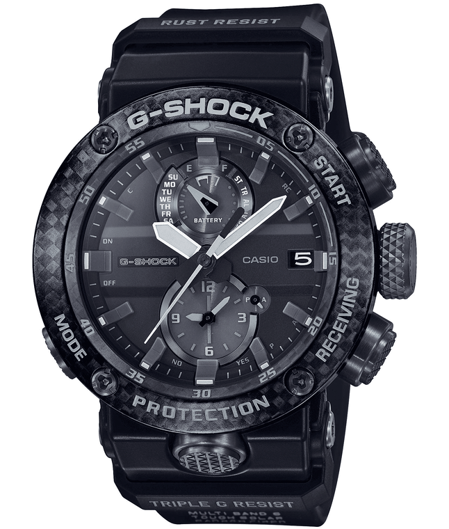 G-Shock Master of G GWRB1000-1 Gravity Master // Pre-Owned