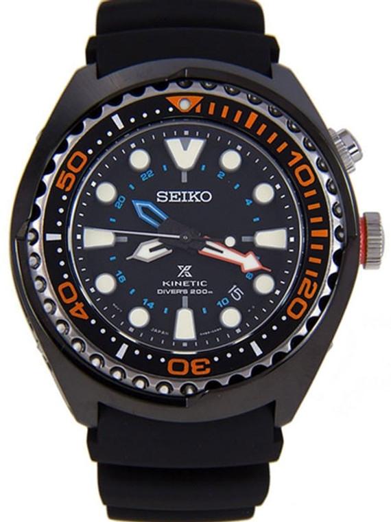 Seiko Prospex SUN023 GMT // Preowned